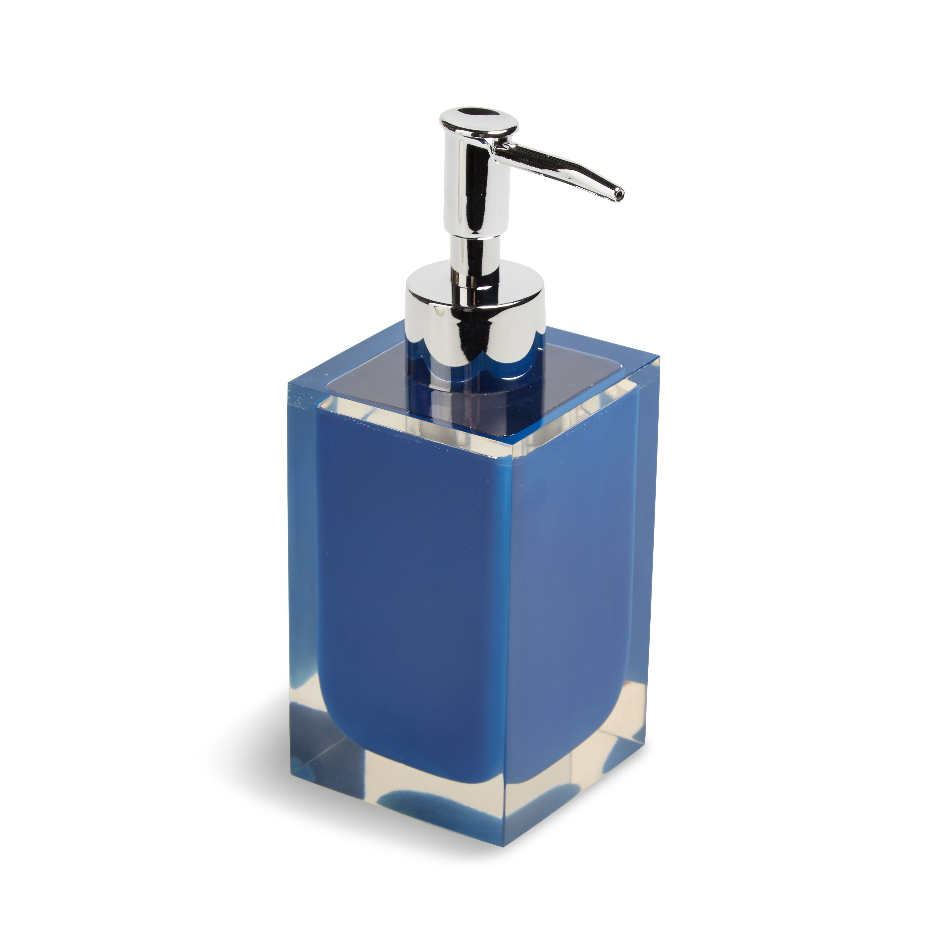 Cooke Amp Lewis Ice Blue Soap Dispenser Departments