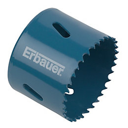 Erbauer Bi-Metal holesaw (Dia) 44mm