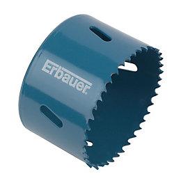 Erbauer Bi-Metal holesaw (Dia) 64mm