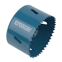 Erbauer Bi-Metal Holesaw (Dia) 76mm