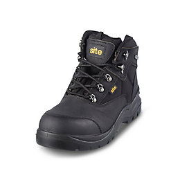 Site Black Onyx Boot, size 11