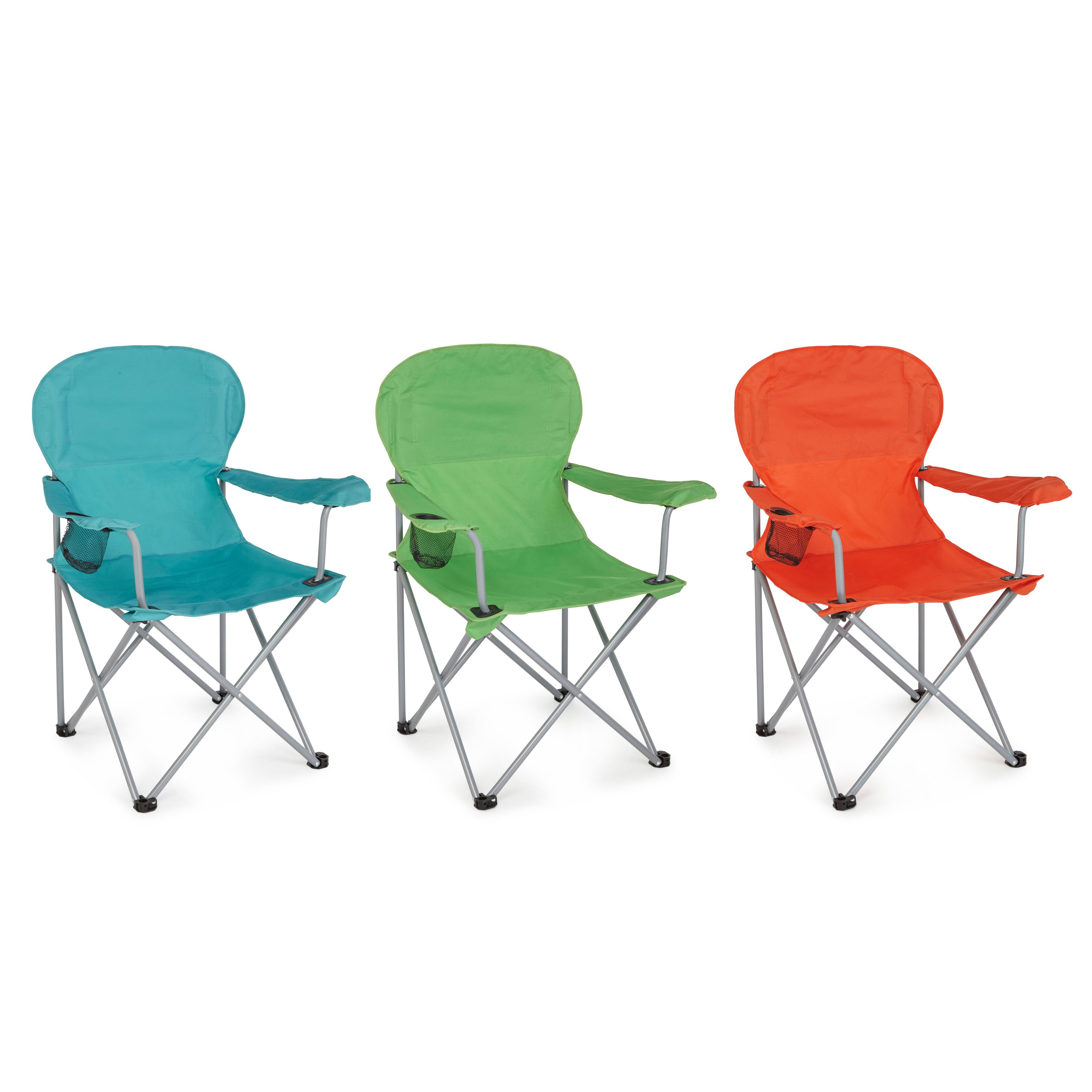 Molloy Metal Camping Chair Departments