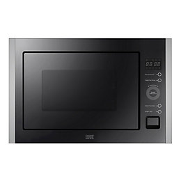 Cooke & Lewis MG25CL 900W Microwave