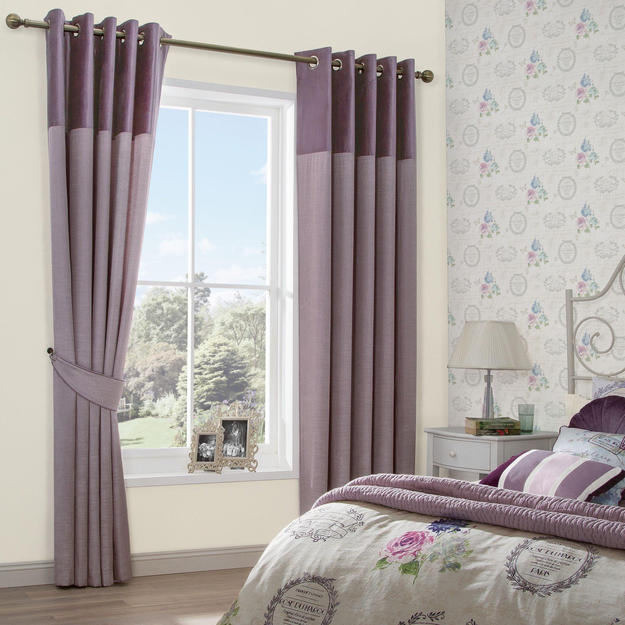 curtain faux home grom mingreen best silk fashion pin curtains