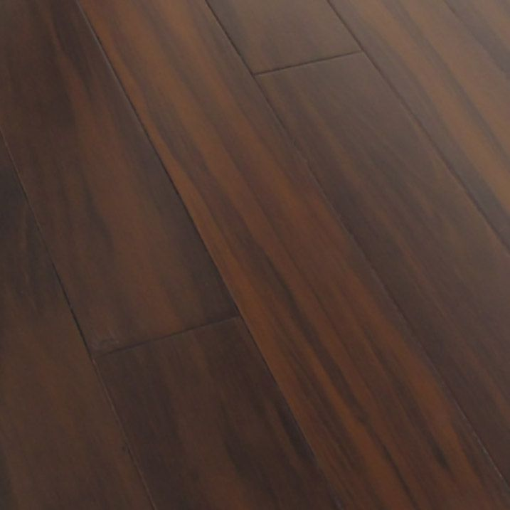 Colours Pandero Natural Bamboo Flooring Ipe Stained Sample