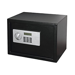 Diall 15.5L Digital Security Safe