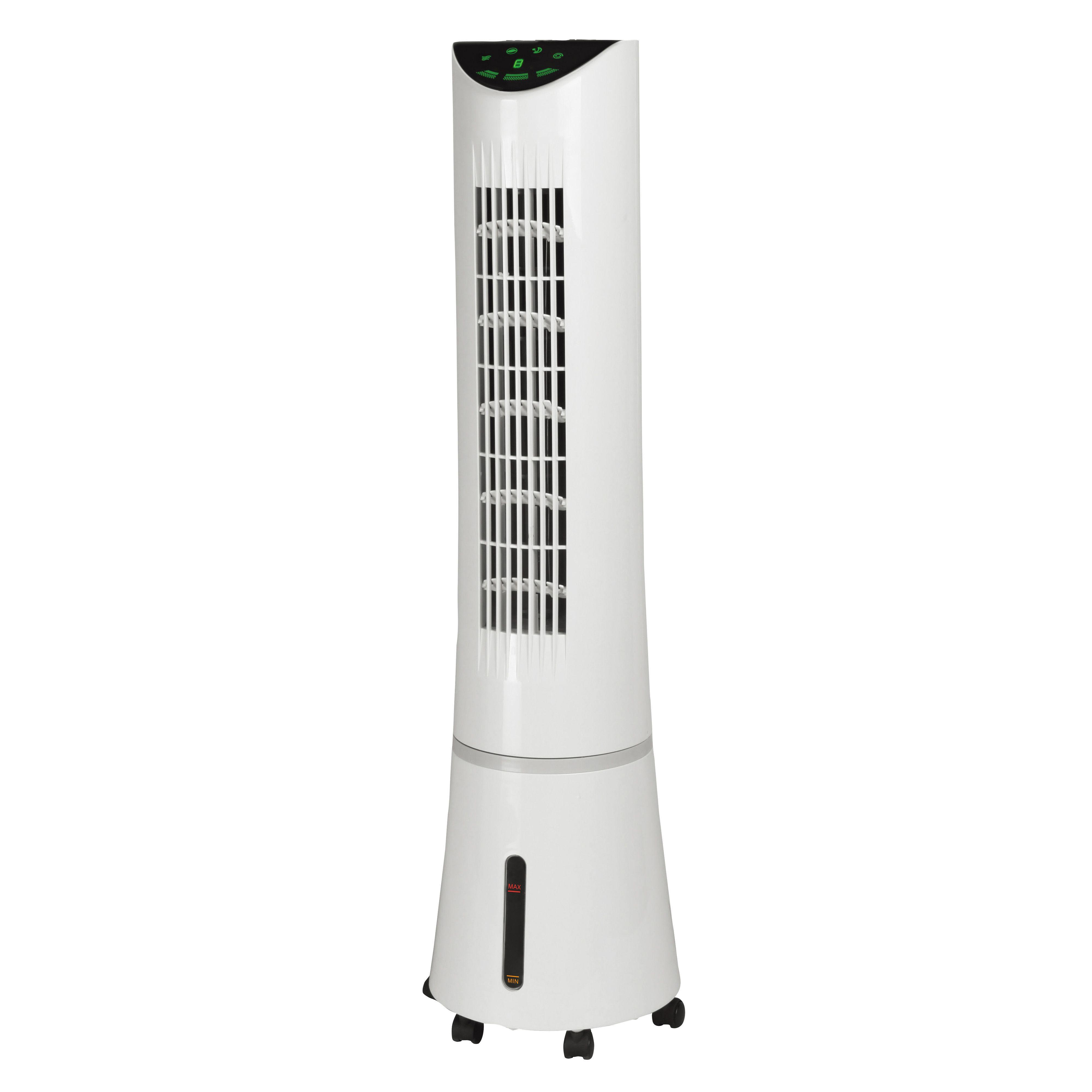 Blyss Air Cooler Departments Diy At B Amp Q