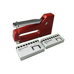 Light Duty 11mm Stapler
