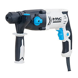 Mac Allister 600W Corded SDS Plus Rotary Hammer