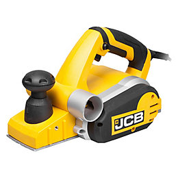 JCB 1050W 240V 82mm Planer PPL105J2