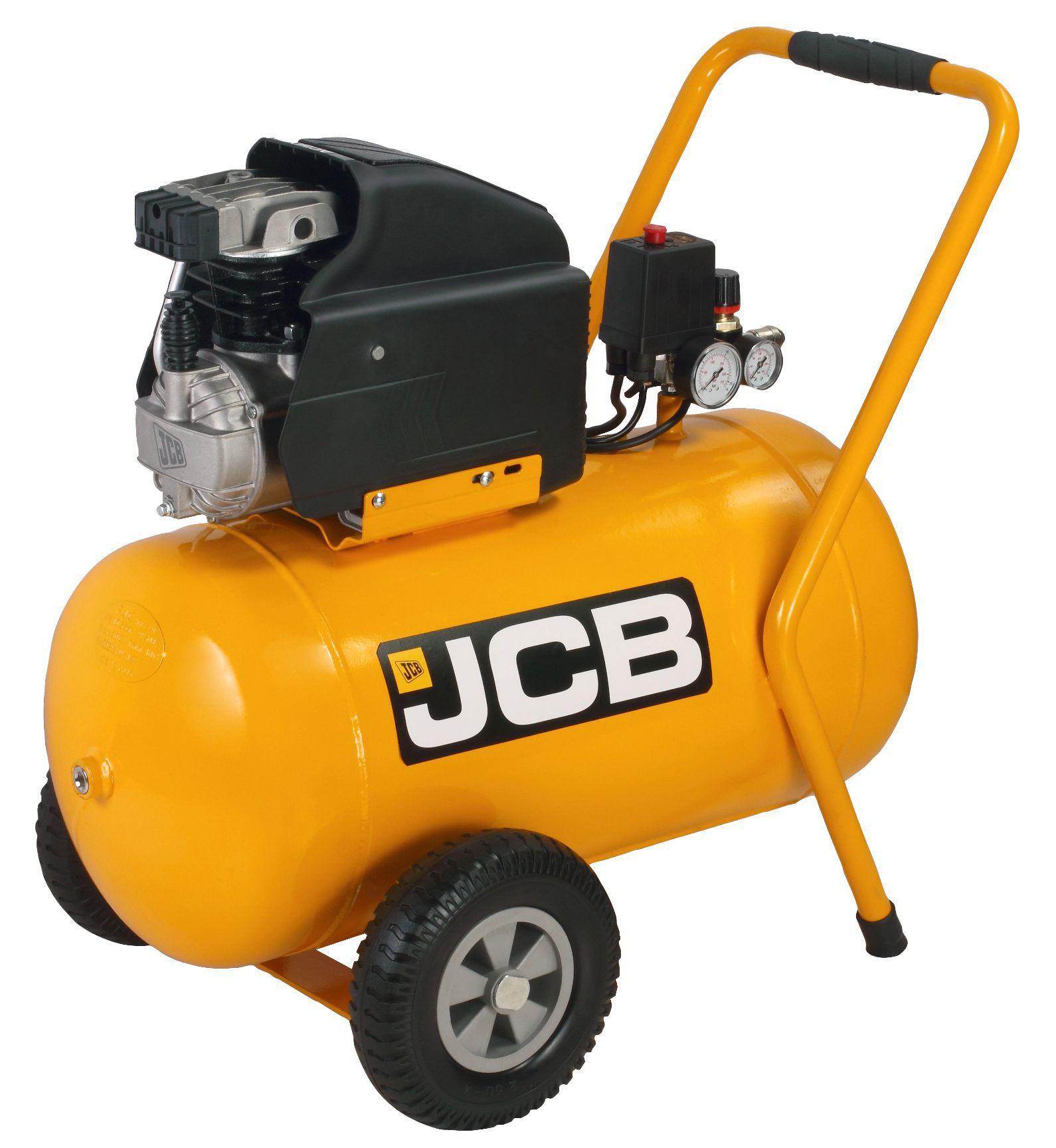 Jcb 50l Compressor Jcb Ac50 Departments Tradepoint