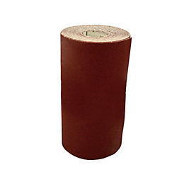 PTX 40 Grit Sanding Roll (L)5000mm (W)115mm Of
