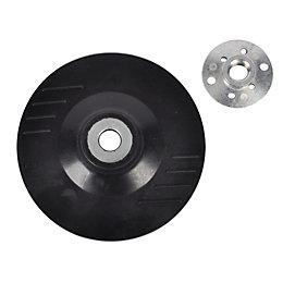 PTX Grinder Sanding Plate (Dia)115mm Of 1