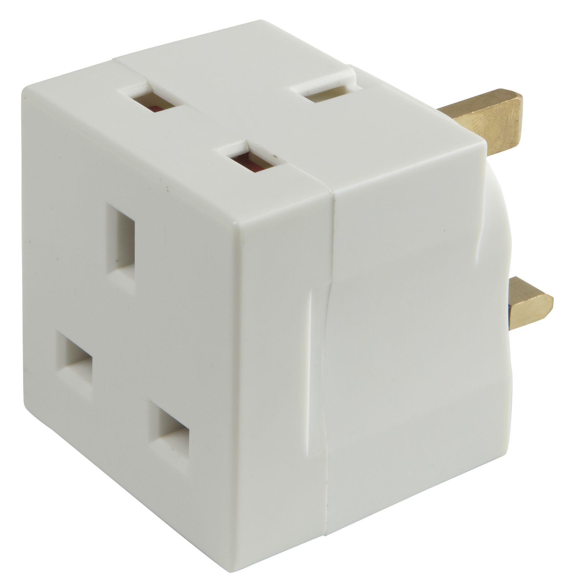 Plugs Fuses & Connectors DIY Equipment