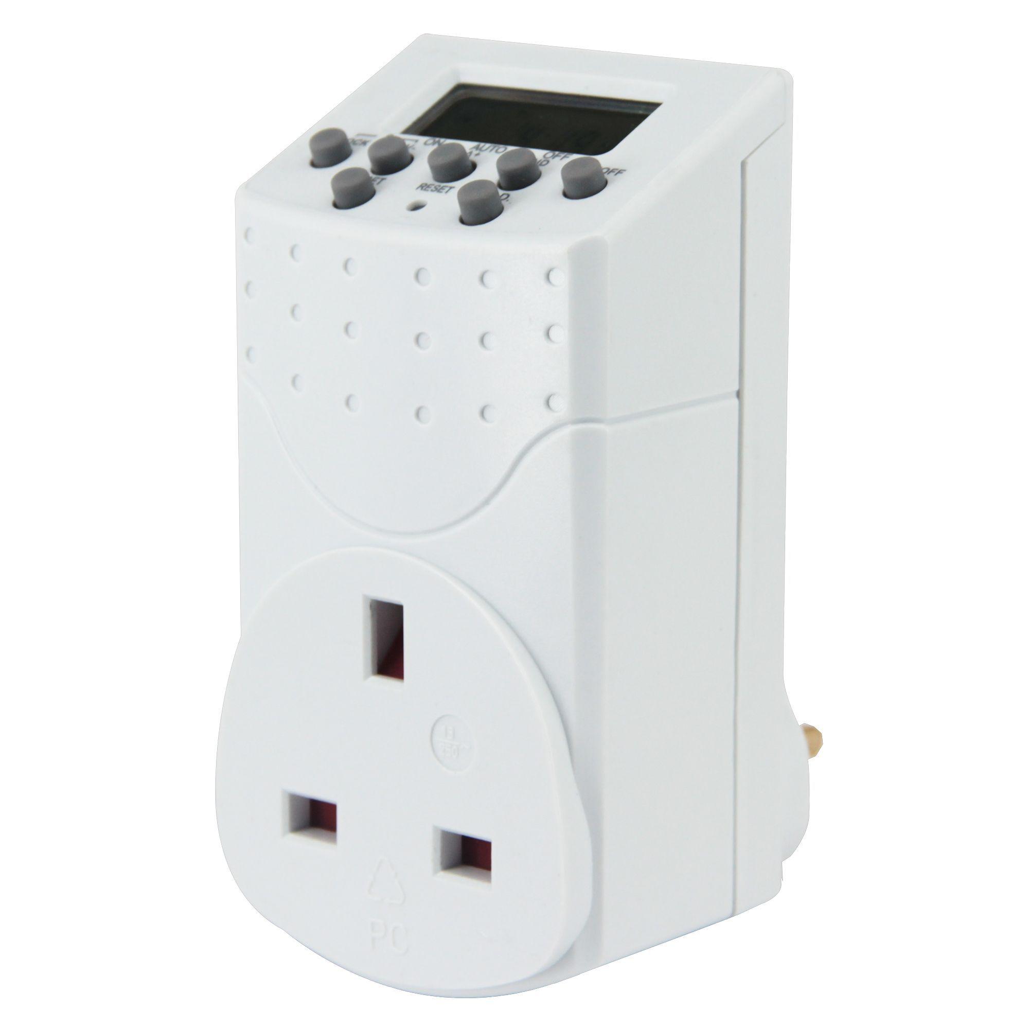 7 Day Electronic Timer Te7-bq Manual - livinout Ge Wiring Diagram on