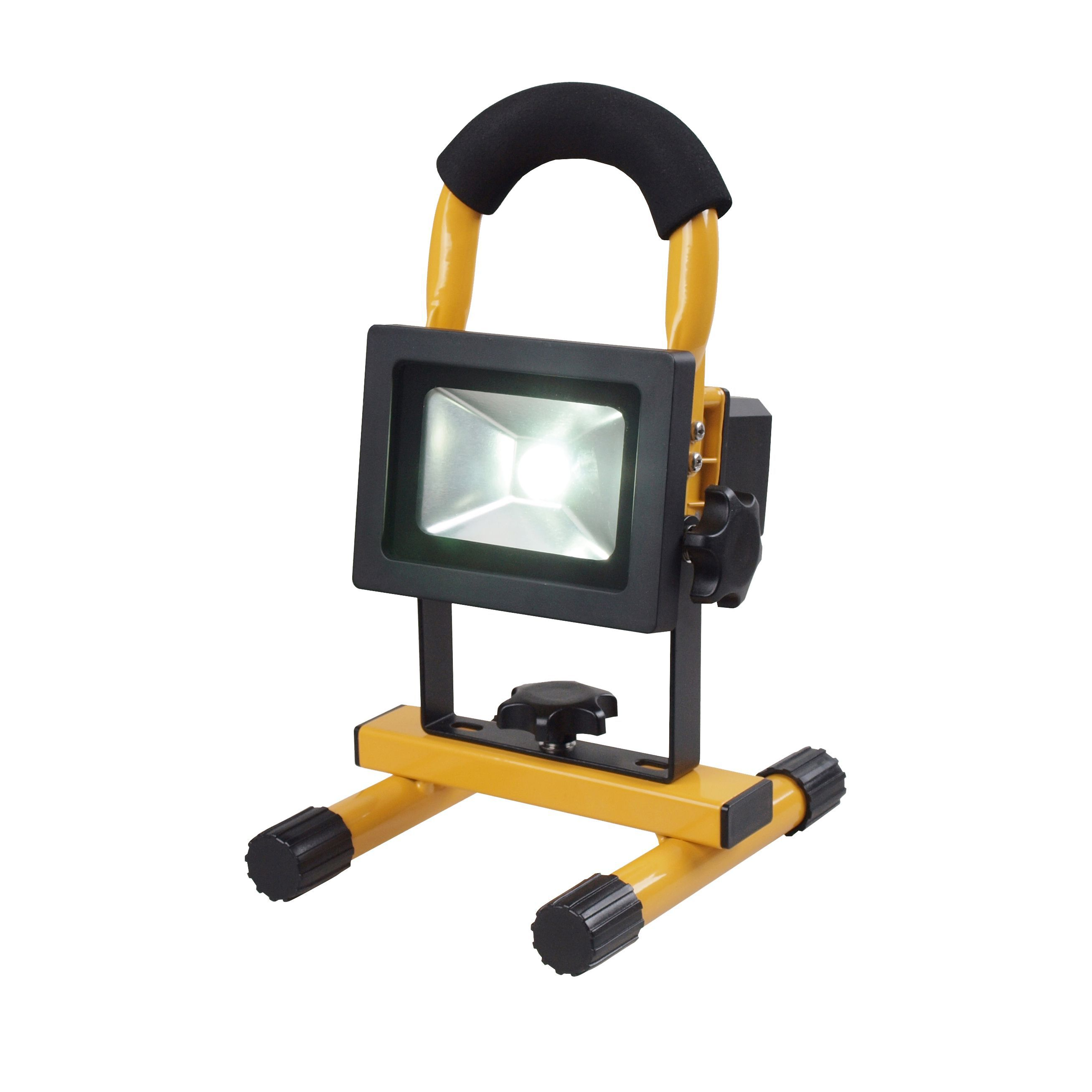 Led Cabinet Lighting Screwfix: Diall LED Work Light 10W AE0182