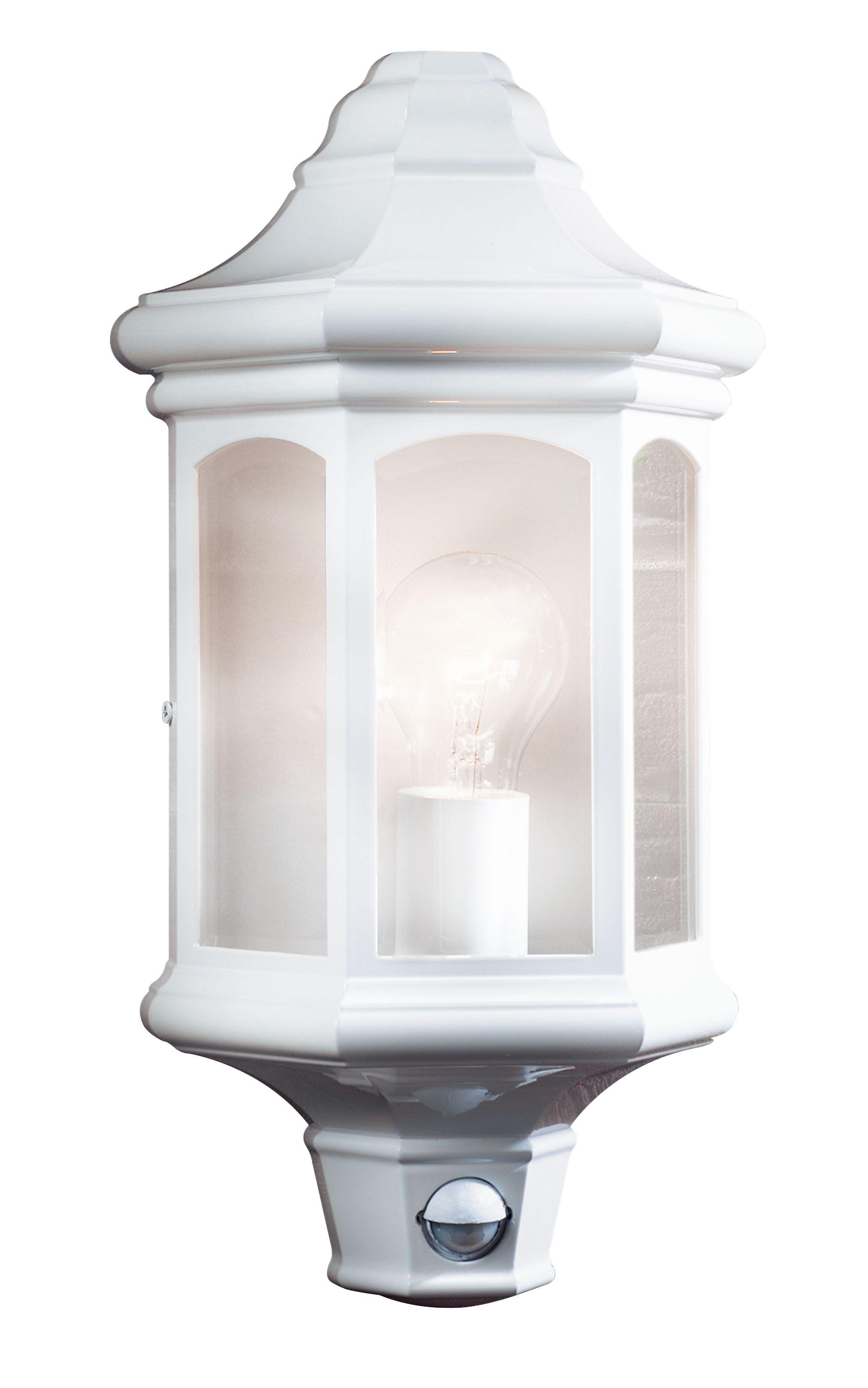 Pir lights b q for Housse blooma