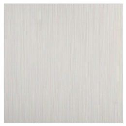 Colours Beige Brushed Self Adhesive Vinyl Tile 1.02m²