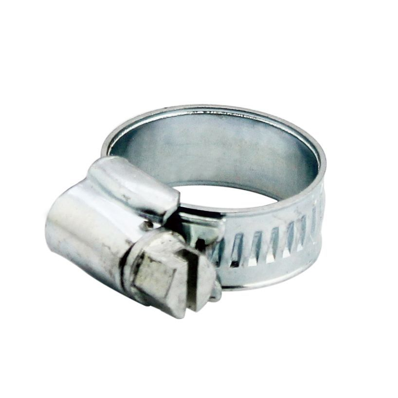 Hose Clip Dia 13 20mm Pack Of 2 Departments Tradepoint
