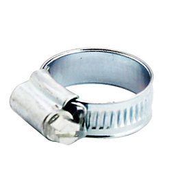 Hose Clip (Dia)18-25mm, Pack of 2