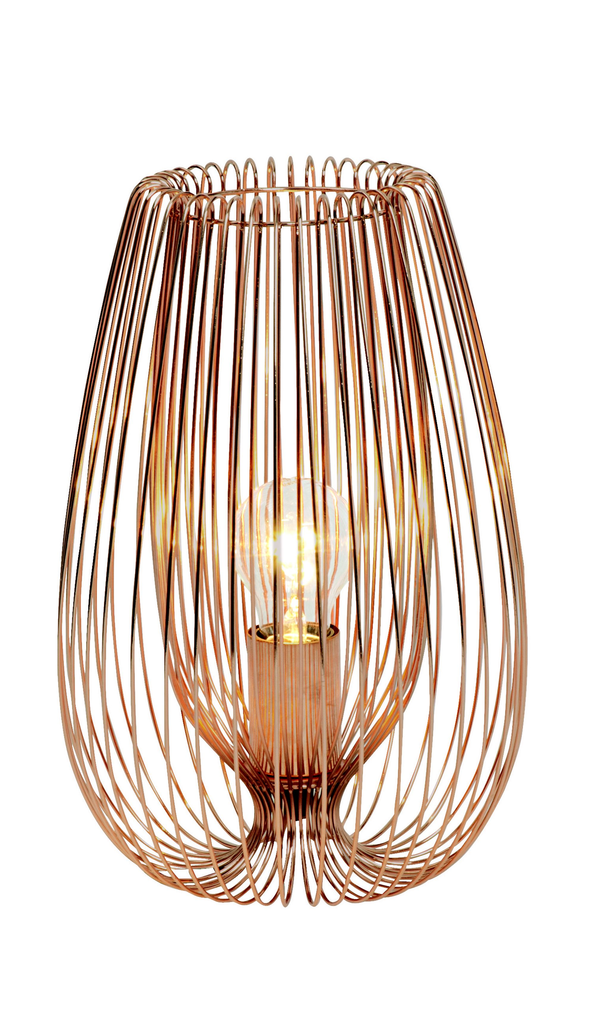 departments awesome copper wire ceiling light jonas of pendant cable