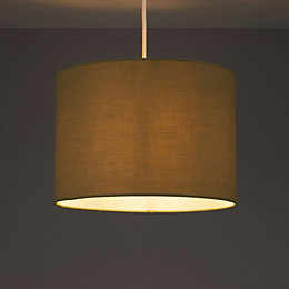 Colours Fairbank Alep Green Light Shade (D)280mm