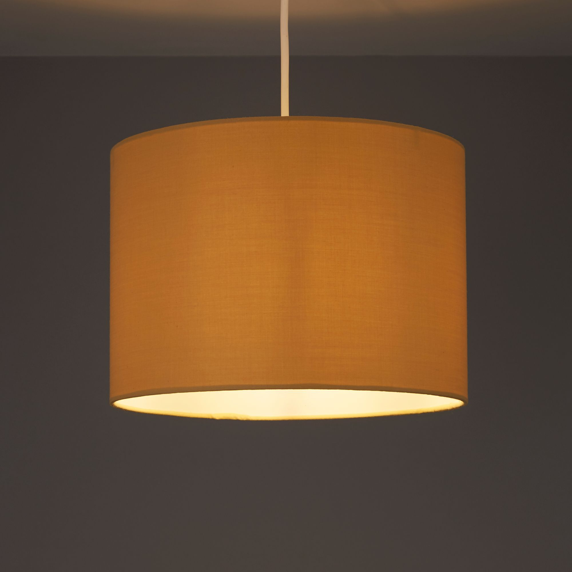 Colours Fairbank Wheat Light shade (D)280mm