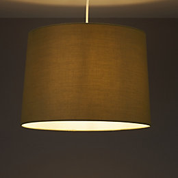 Colours Haine Green Light Shade (D)350mm