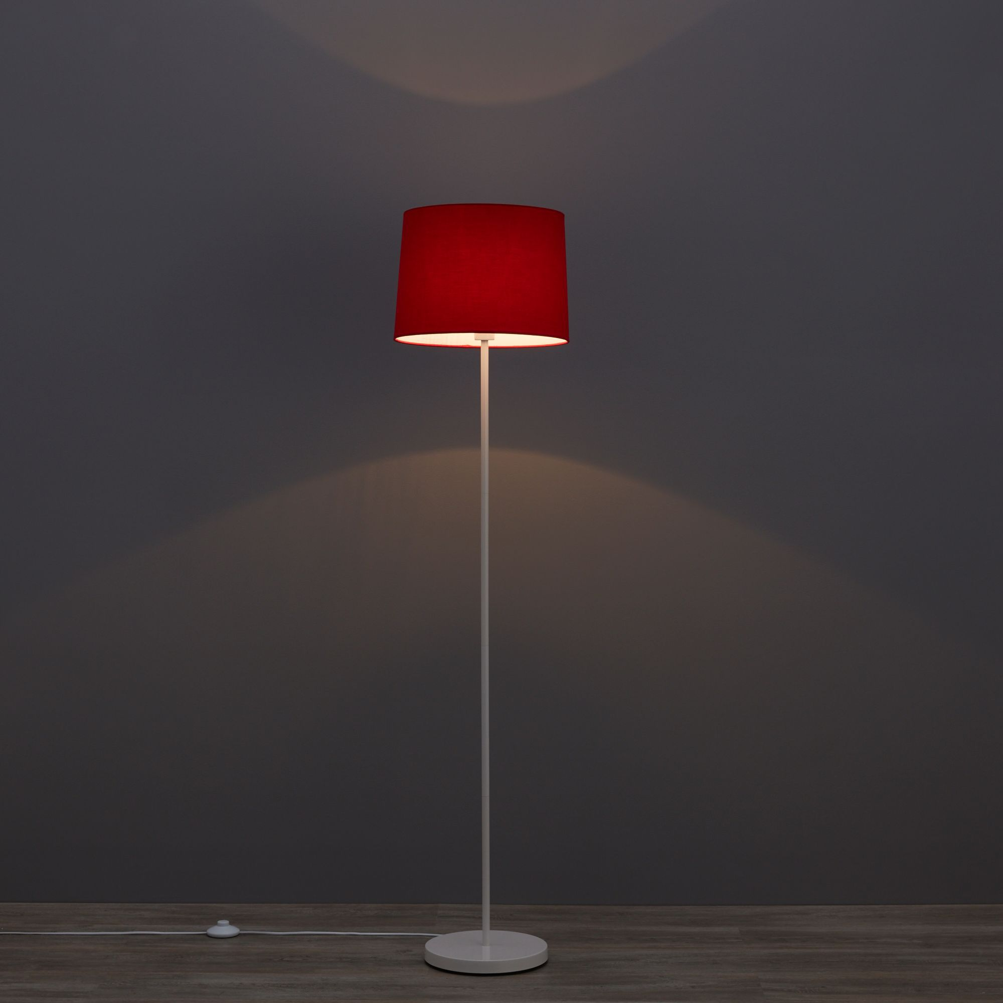 Colours Haine Strawberry Light shade (D)350mm