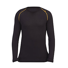 Site Black Base layer top Extra large