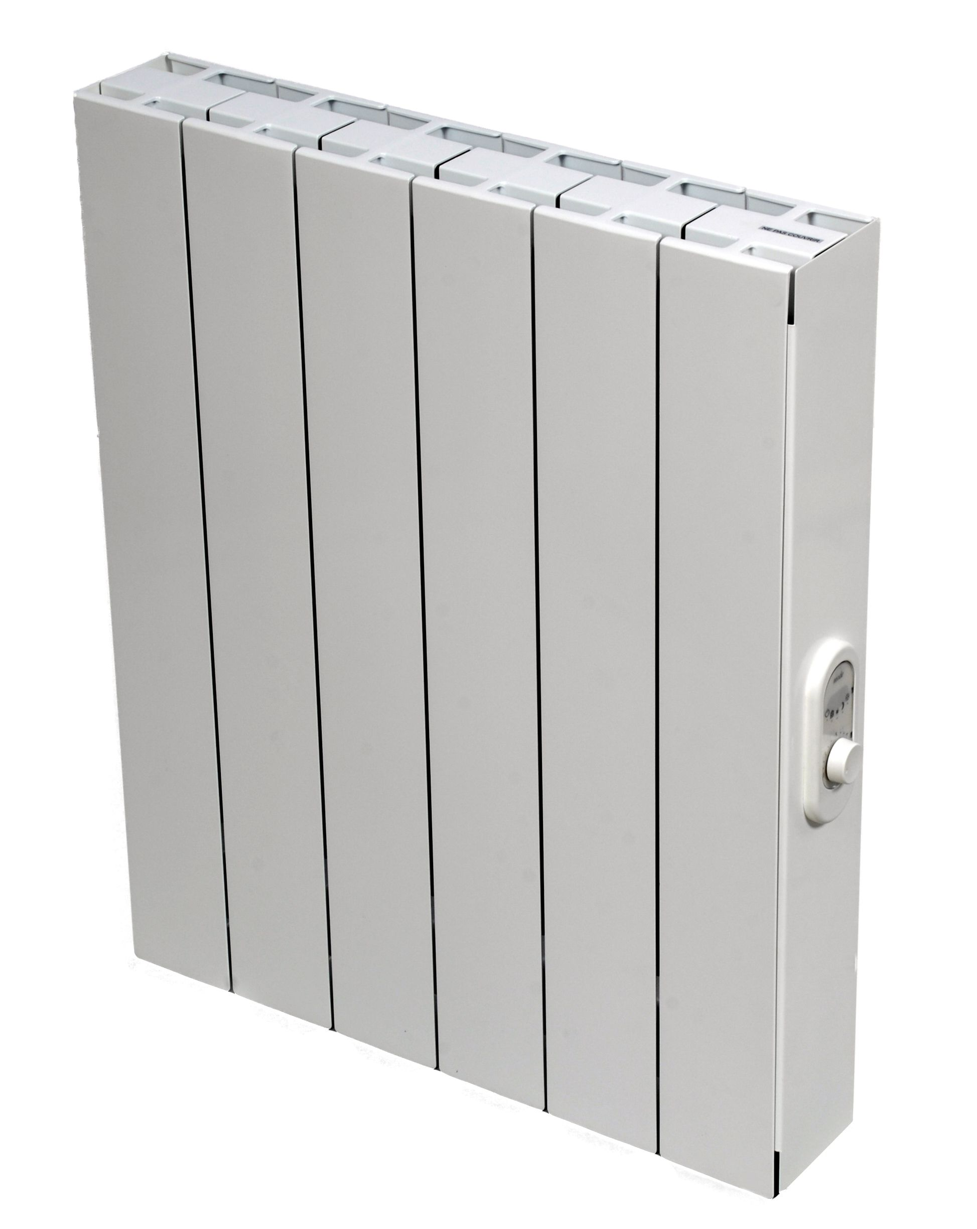 Blyss Electric 1000w White Electric Heater Departments