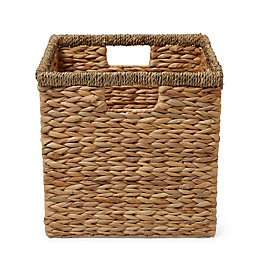 Form Mixxit Natural Water Hyacinth & Seagrass Storage
