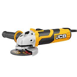 JCB 720W 240V 115mm Angle Grinder JCB-AG720