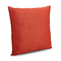 Annora Pleat Terracotta Cushion