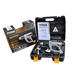 Titan 2000W 240V Heat Gun TTB747HTG