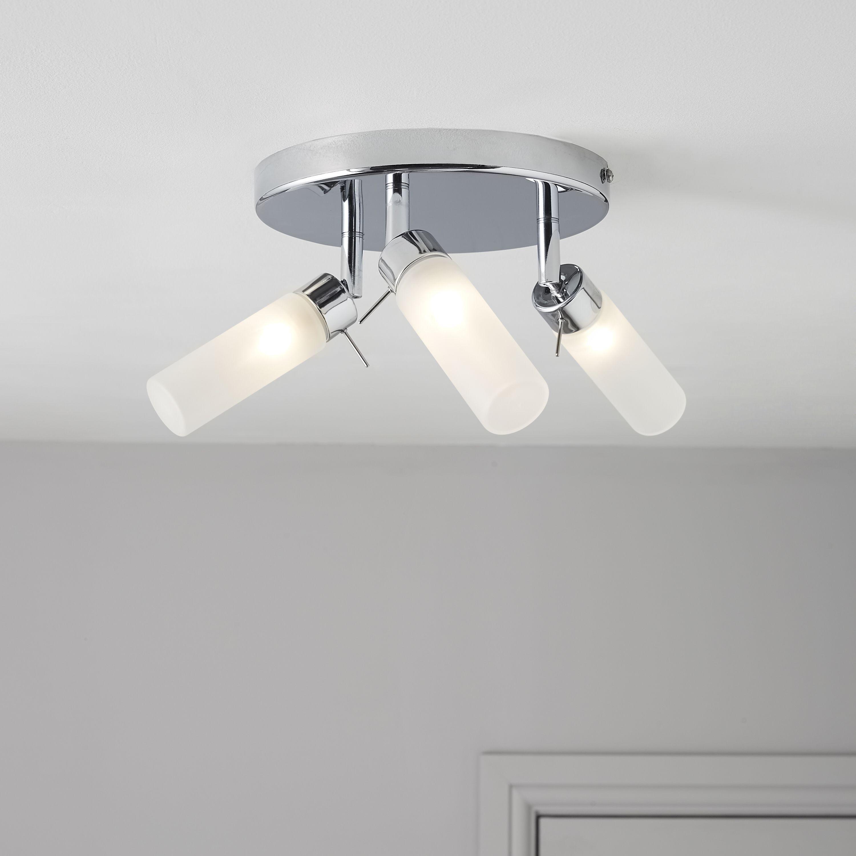 bathroom lights flush lights downlights rh diy com