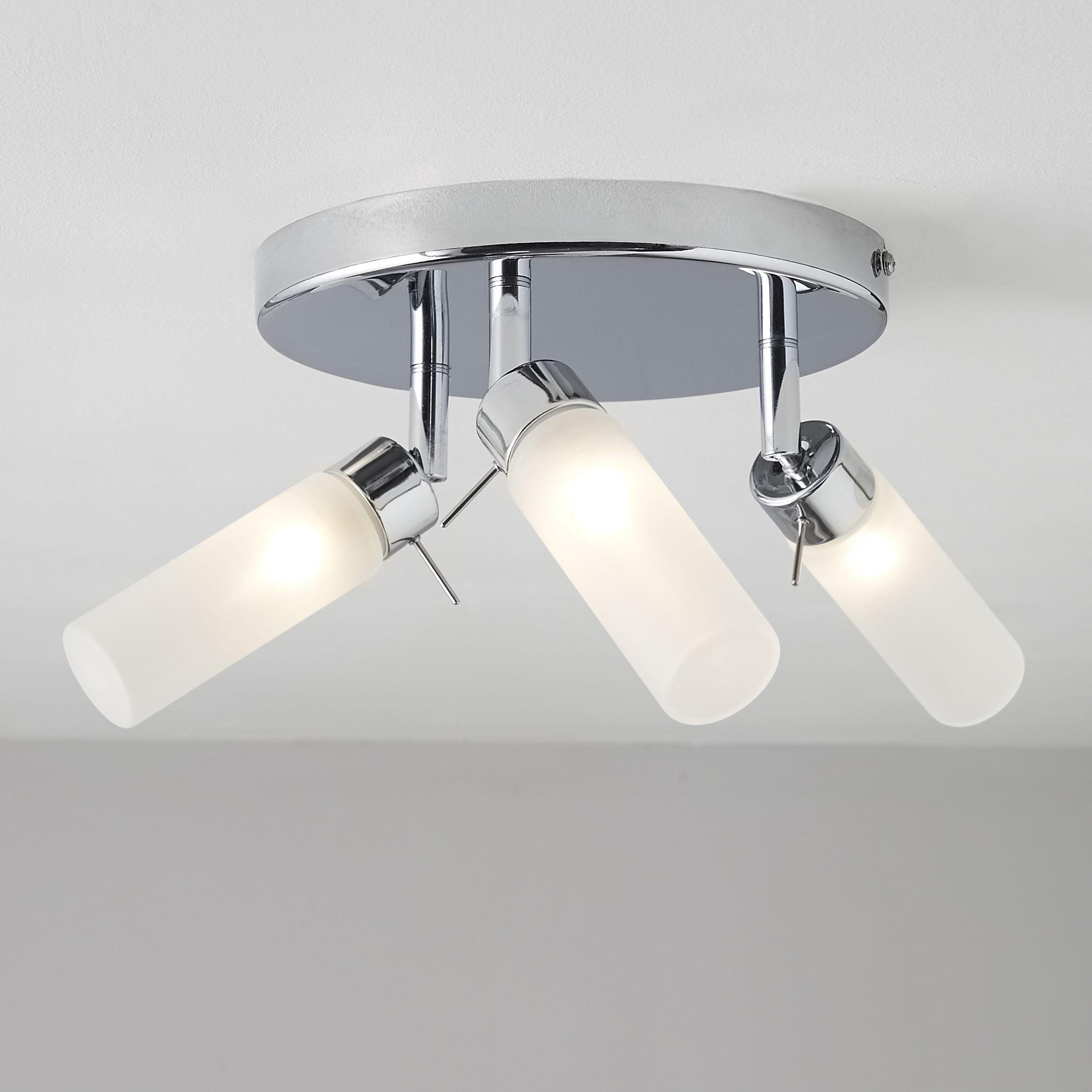 Ceiling lights for bathrooms