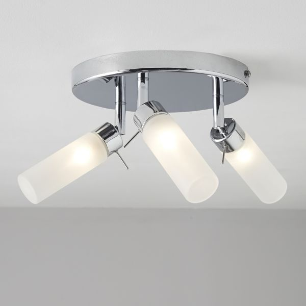 Bathroom Lights | Flush Lights & Downlights