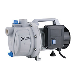 Mac Allister MWPP1100WP Surface Water Pump