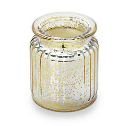 Christmas Cottage Scented Jar Candle