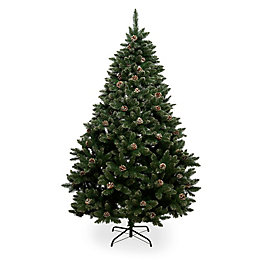 6ft 10in Rocky mountain Classic Christmas tree