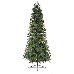 11ft 8in Mountain spruce Christmas tree