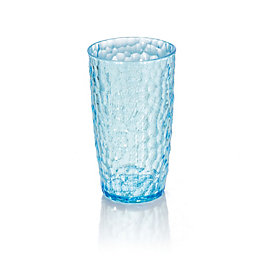 Blue High cup