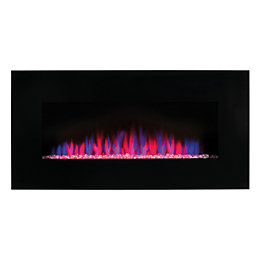 Beldray LED lighting Remote control Electric fire