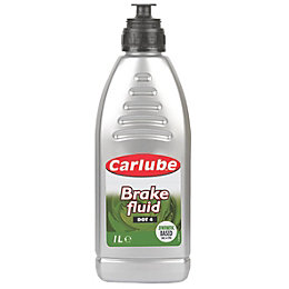 Carlube Brake Fluid 1L