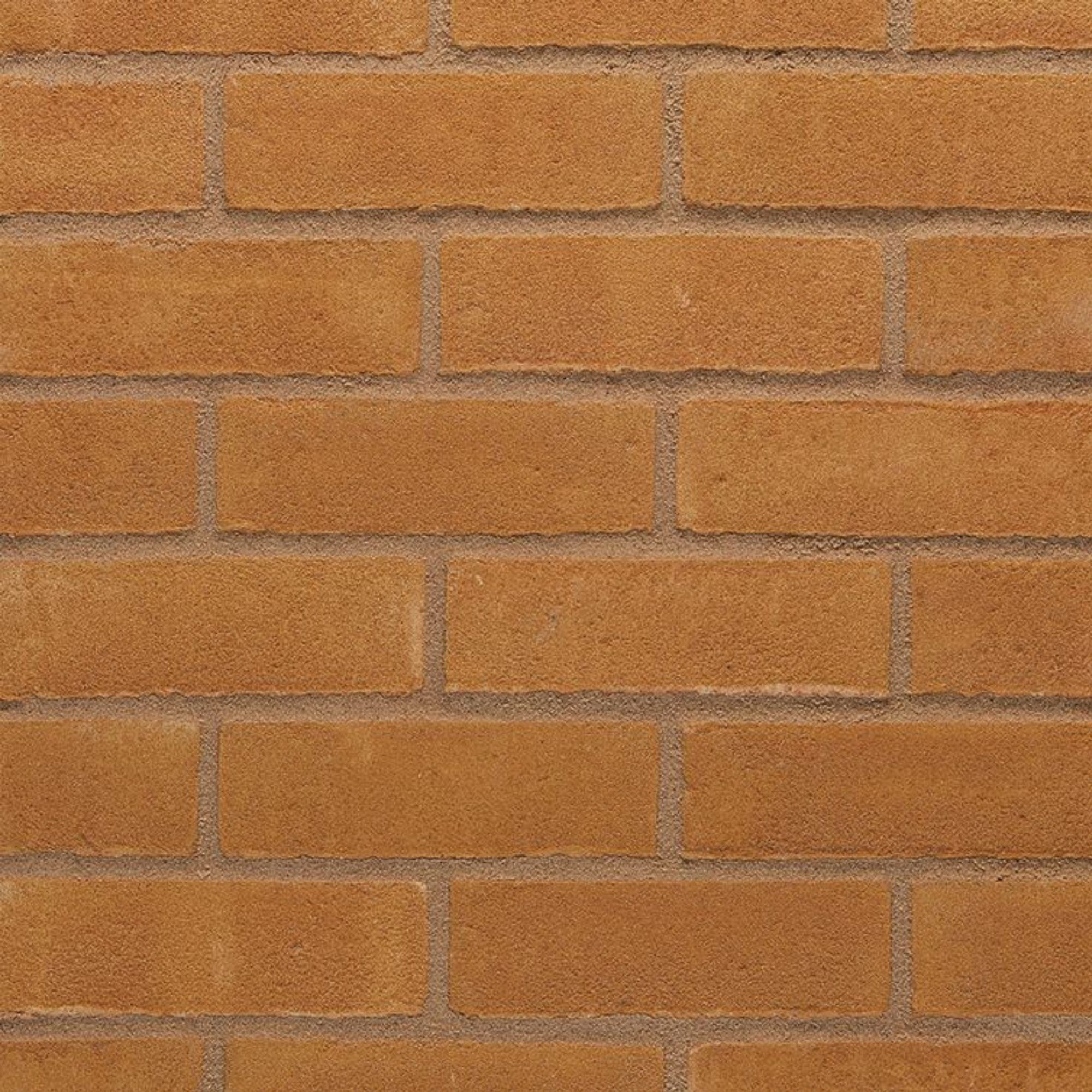 Wienerberger Yellow Facing Brick L 215mm W 102 5mm H