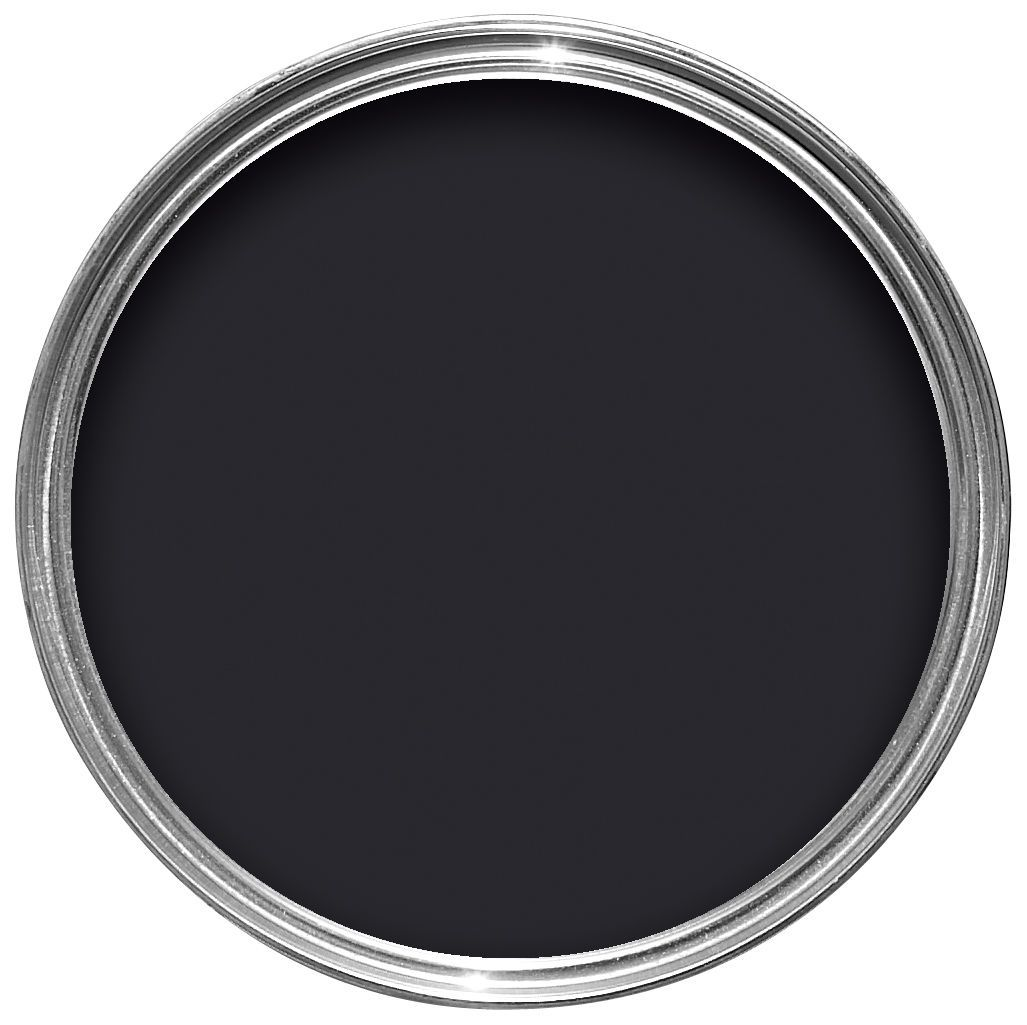 Plasti Kote Black Gloss Enamel Paint 59 Ml Departments