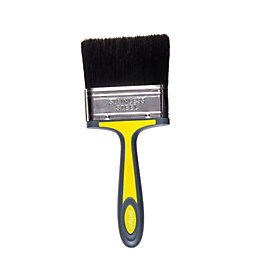 "Valspar Soft Tipped Paint Brush (W)4"""