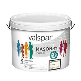 Valspar Magnolia Smooth Masonry Paint 10L