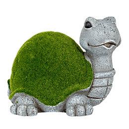 La Hacienda Tortoise Garden Ornament